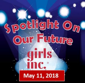 Spotlight On Our Future 2018 @ Girls Inc. of Western Connecticut | Waterbury | Connecticut | United States